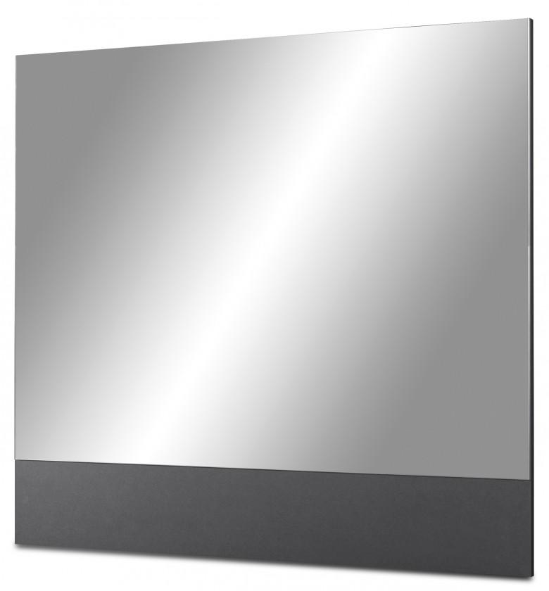 Zrkadlo GW-Trento - Zrkadlo (antracit)