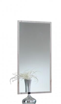 Zrkadlo Kampen 848919(biely dub)