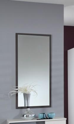 Zrkadlo Madrid - zrkadlo (lava čierna)