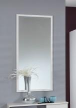 Zrkadlo Medina (alpská bílá)