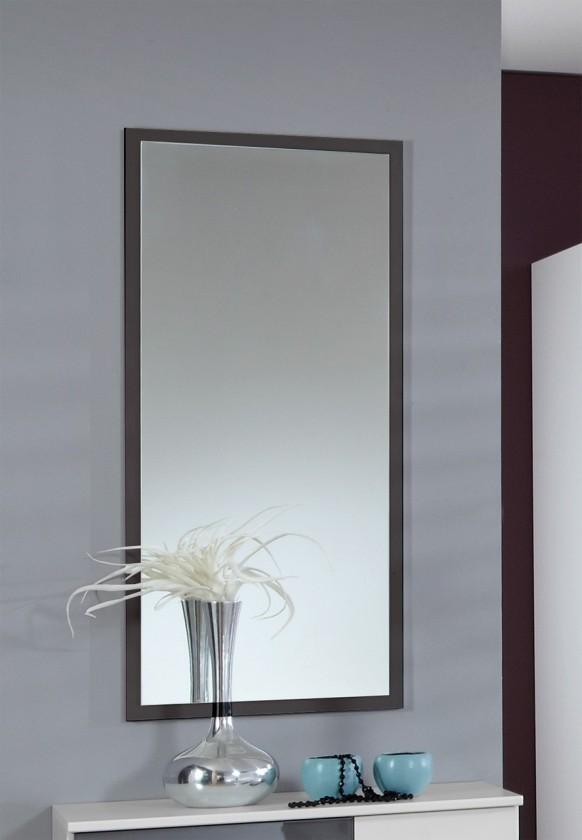 Zrkadlo Medina - Zrkadlo (lava čierna)