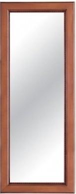Zrkadlo N.York GLUS 50 (Jabloň tmavá)