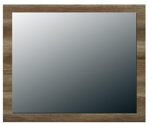 Zrkadlo Obývačkové zrkadlo Holm (dub canyon)