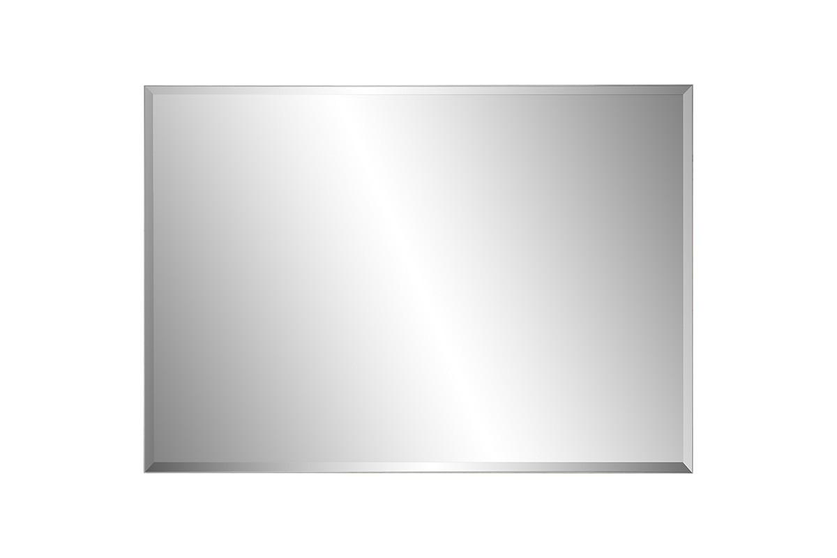 Zrkadlo Predsieňové zrkadlo Menkan (biela)