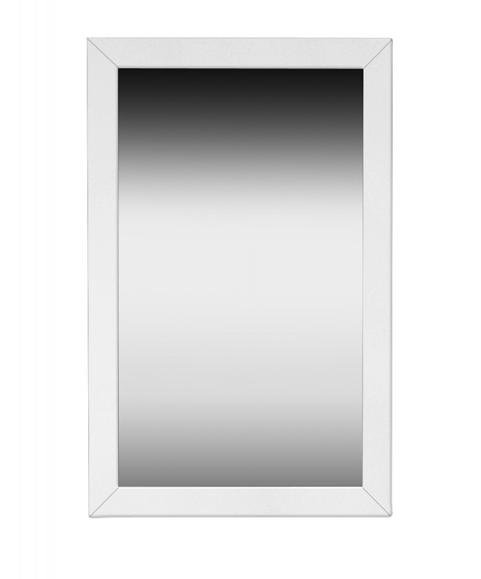 Zrkadlo Rhein - Zrkadlo (biela)