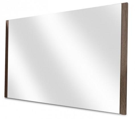 Zrkadlo Samantha (dub sonoma)