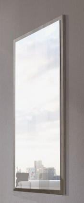 Zrkadlo Vicenza - zrkadlo (dub/lava čierna)