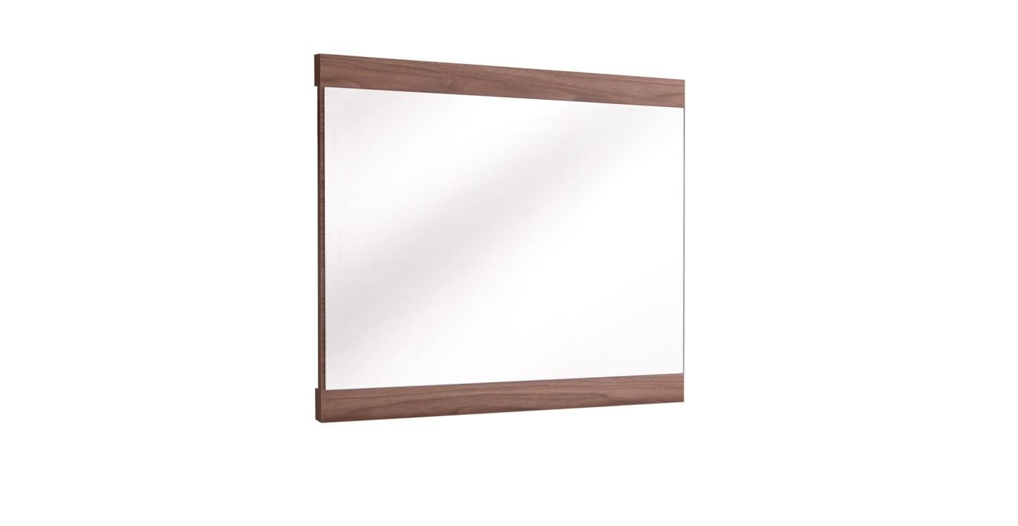 Zrkadlo Zrkadlo Renato (orech/grafit)