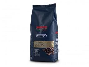 Zrnková káva DeLonghi Gourmet 1kg