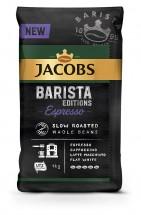 Zrnková káva Jacobs Barista Espresso, 1 kg
