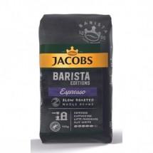 Zrnková káva Jacobs Barista Espresso, 500 g