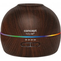 Zvlhčovač vzduchu Concept Perfect Air Wood ZV1006