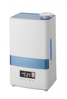 Zvlhčovače vzduchu Guzzanti GZ986B