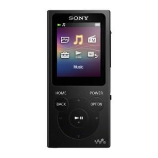 MP3 prehrávače