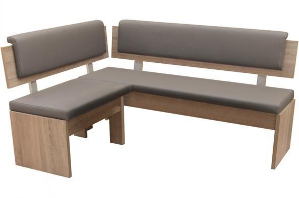 Jedálenské kúty, lavice