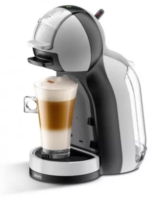 Kávovary na kapsule