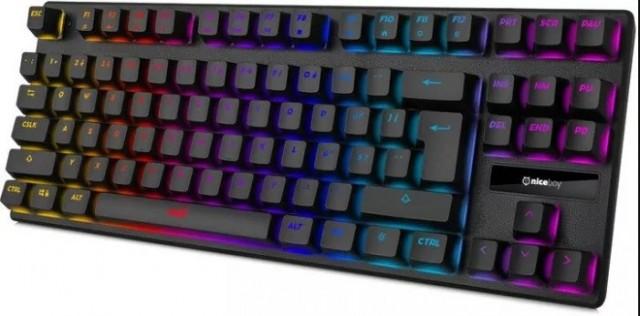 Herné klávesnice