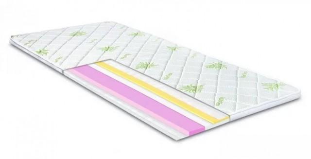 Vrchné matrace