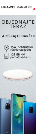 Huwei Mate20 Pro Ucho SK