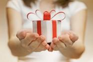 Vianočné darčeky pre ženy