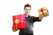 Vianočné darčeky pre mužov
