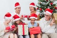 Vianočné darčeky pre rodičov