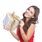 Ako vybrať darčeky pre ženy