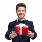 Ako vybrať darčeky pre mužov