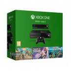 OKAY Tovar: Xbox One + 3 hry ZADARMO