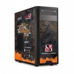 OKAY Tovar: Nadupaný herný PC LYNX