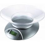 3 najlepšie kuchynské váhy z našej ponuky podľa hodnotenia dTestu