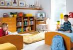 Ako vybrať detskú izbu