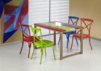 OKAY Štýl: Stôl, na ktorom ti bude chutiť