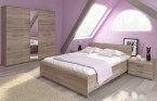 OKAY Štýl: Spálňa, o ktorej snívaš