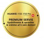 Huawei Premium Servis P20 a P20 Pro
