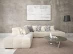 Zariaďujeme obývačku: rohová sedačka alebo klasická pohovka?