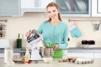 Ako vybrať kuchynského robota?