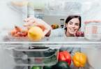 Ako skladovať potraviny v chladničke?