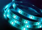 Inšpirácia - kreatívne spôsoby ako využiť LED pásiky