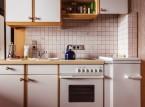 Vyberáme chladničku do malej kuchyne