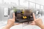 Ergonómia kuchyne - využite efektívne priestor v kuchyni