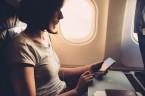 Môže zapnutý mobil spôsobiť pád lietadla?