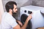 Čo znamenajú symboly na práčke?