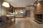 Ako zariadiť kuchyňu spojenú s obývačkou?