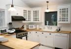 Typy kuchynských liniek - ako zariadiť kuchyňu vkusne a prakticky