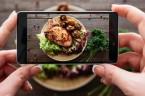 3 tipy ako profesionálne fotiť jedlo