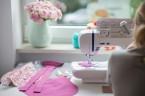 Ako vybrať šijací stroj?