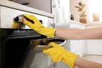 Ako vyčistiť nerezový sporák?