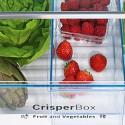 Ako správne skladovať mäso, ovocie a zeleninu