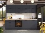 Ako by mala vyzerať minimalistická kuchyňa?